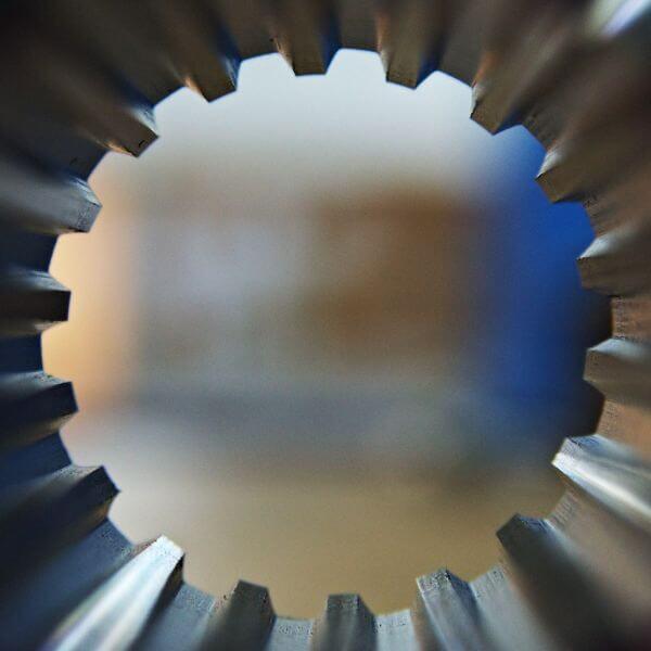 injection plastique pièces mécaniques